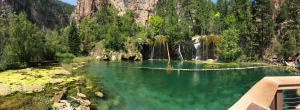 Hanging Lake (Completely Unedited)